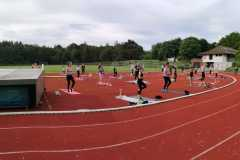 Corona Outdoor Training Frühjahr/Sommer 2020